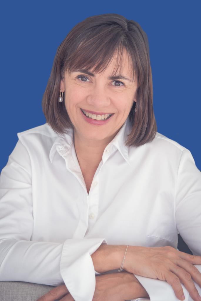 Catherine Du Peyrat